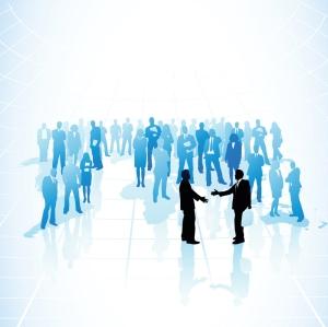 social-networking gatherings